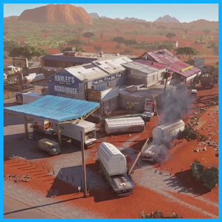Outback Game Maps Of Rainbow Six Siege