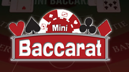 Mini Baccarat Online Casino Games