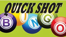 Bingo Quick Shot Online Casino Games