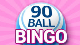 90-Ball Bingo Online Casino Games