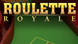 Roulette Royale Online Casino Games