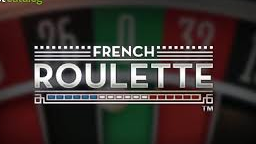 French Roulette Online Casino Games