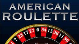 American Roulette Online Casino Games