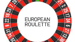 European Roulette Online Casino Games