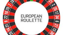 European Roulette Online Casino Games