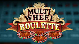 Multi-Wheel Roulette Online Casino Games