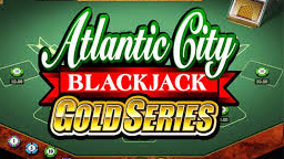 Atlantic City Blackjack Online Casino Games