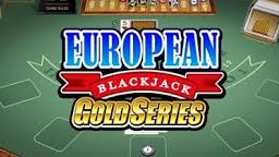 European Blackjack Online Casino Games