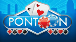 Pontoon Blackjack Online Casino Games