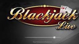 Live Blackjack Online Casino Games