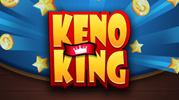 Keno King Ticket Online Casino Games