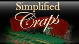Simplified Craps Online Casino Games