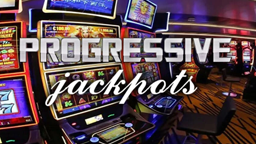 Progressive Slots Online Casino Games