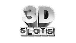 3D Slots Online Casino Games