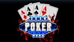 Draw Poker Online Casino Games