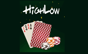 Hi & Low Casino DApp Development On ThunderCore Blockchain