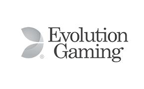Evolution Gaming Casino Game Providers