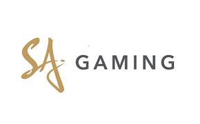 SA Gaming Casino Game Providers