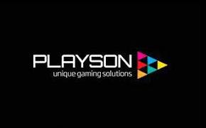Playson Casino Game Providers