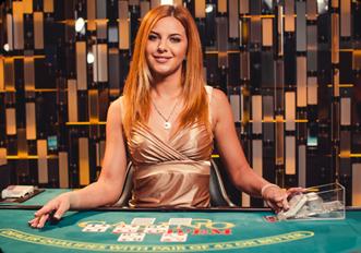 Live Casino Hold'em Games