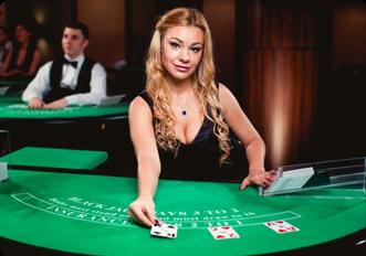Live Blackjack Casino Games