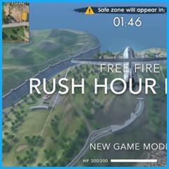 Rush Hour Free Fire Game Mode