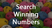 Search Winning Numbers Online Lottery Game