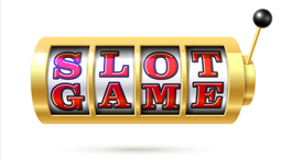 Slot-Online Casino Game