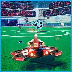 Soccar - Rocket League