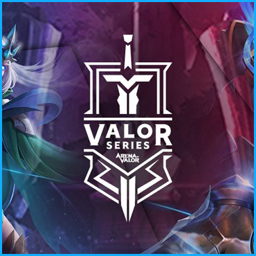 Valor of Series Returns for Season 2 - Tournaments Of Arena Of Valor
