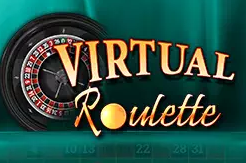 Virtual Roulette Online Casino Game