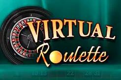 Virtual Roulette Online Casino Game