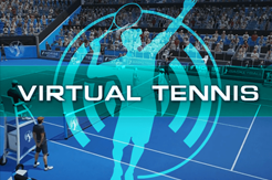 Virtual Tennis Games