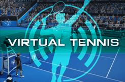 Virtual Tennis Games