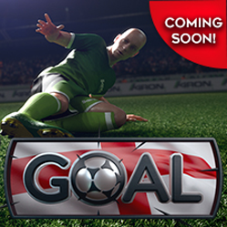 Goal Kiron Interactive Game