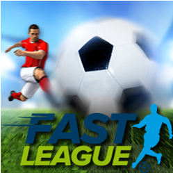 Fast League Kiron Interactive Game