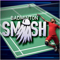 Badminton Smash Kiron Interactive Game