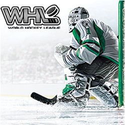 World Hockey League Kiron Interactive Game