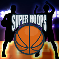 Super Hoops Kiron Interactive Game