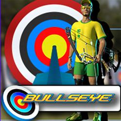 Bullseye Kiron Interactive Game