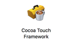 Cocoa Touch framework Casino Game Technology