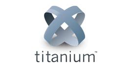 Titanium Casino Game Technology