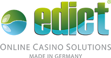 Edict Casino Software