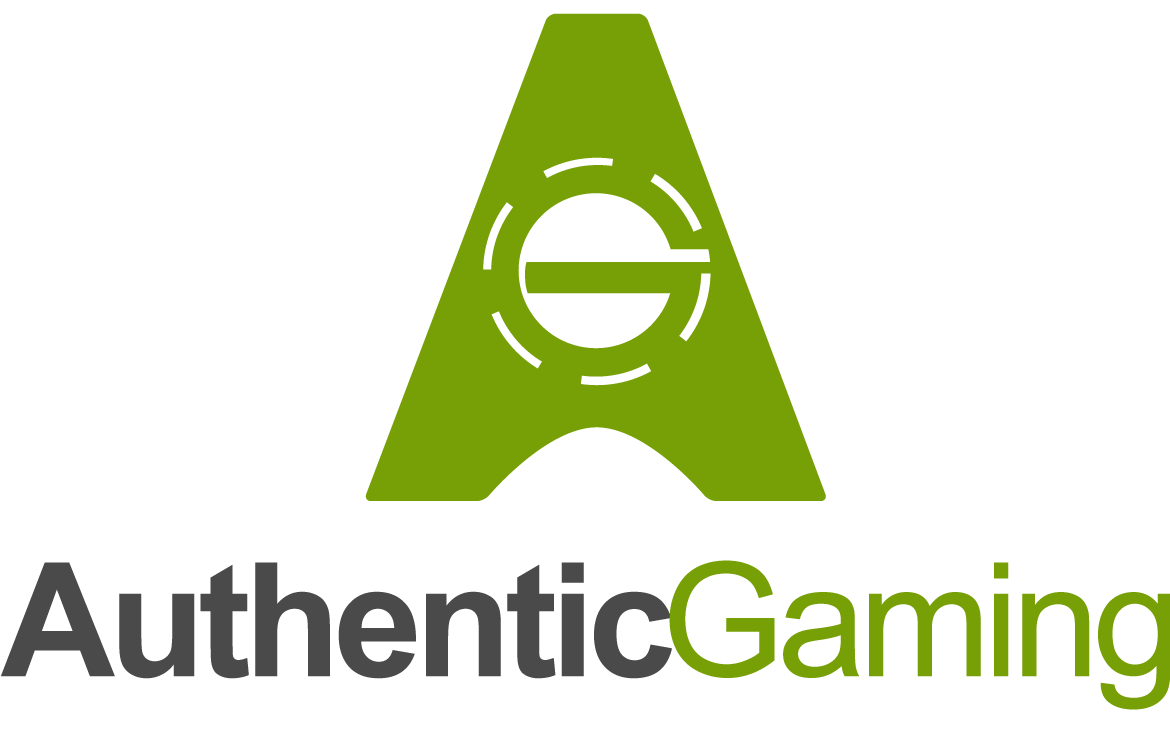 Authentic Gaming Casino Software