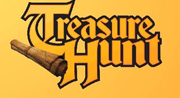 Treasure Hunt Online Lottery Game