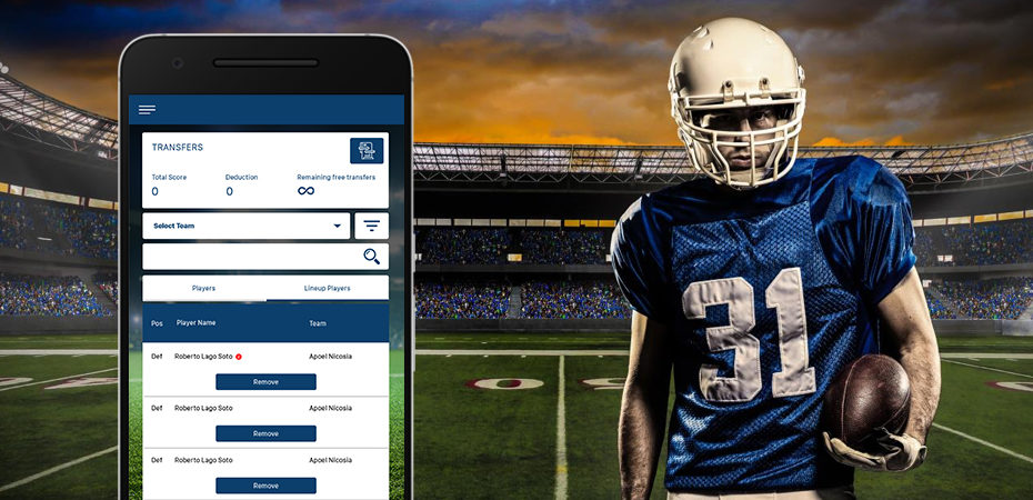 How Sports Betting Mobile Apps are Revolutionizing Online Gambling