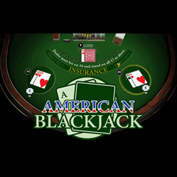American Blackjack Habanero Casino Games