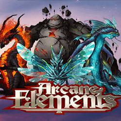 Arcane Elements Habanero Casino Games