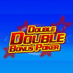 Double Bonus Poker Habanero Casino Games