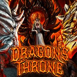 Dragon's Throne Habanero Casino Games